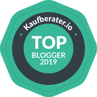 Kaufberater.io Badge